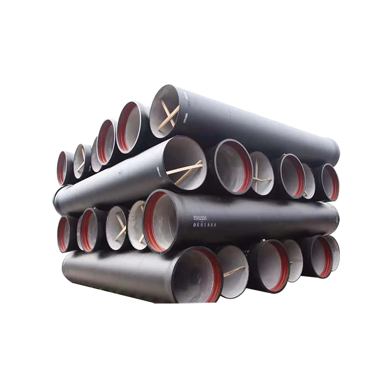 China factory 300mm Diameter Ductile Iron Pipe Pricing DI PIPE