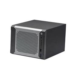 Mini ITX Celeron J1900 Processor Dual LAN 4 Bay NAS Storage Server