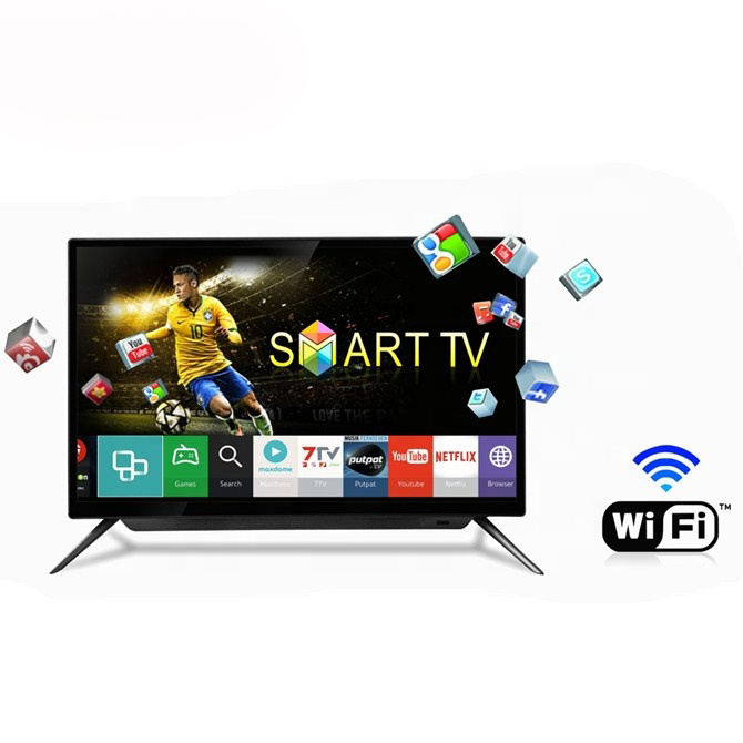 universal plasma television 32 inch flat screen full hd 1080p smart android led tv with wifi