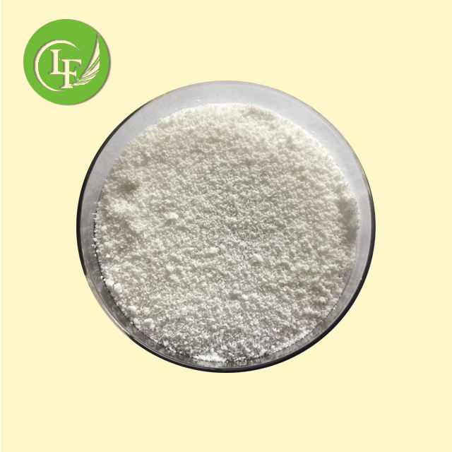 China ISO Supplier Provide High Purity Arrowroot Powder