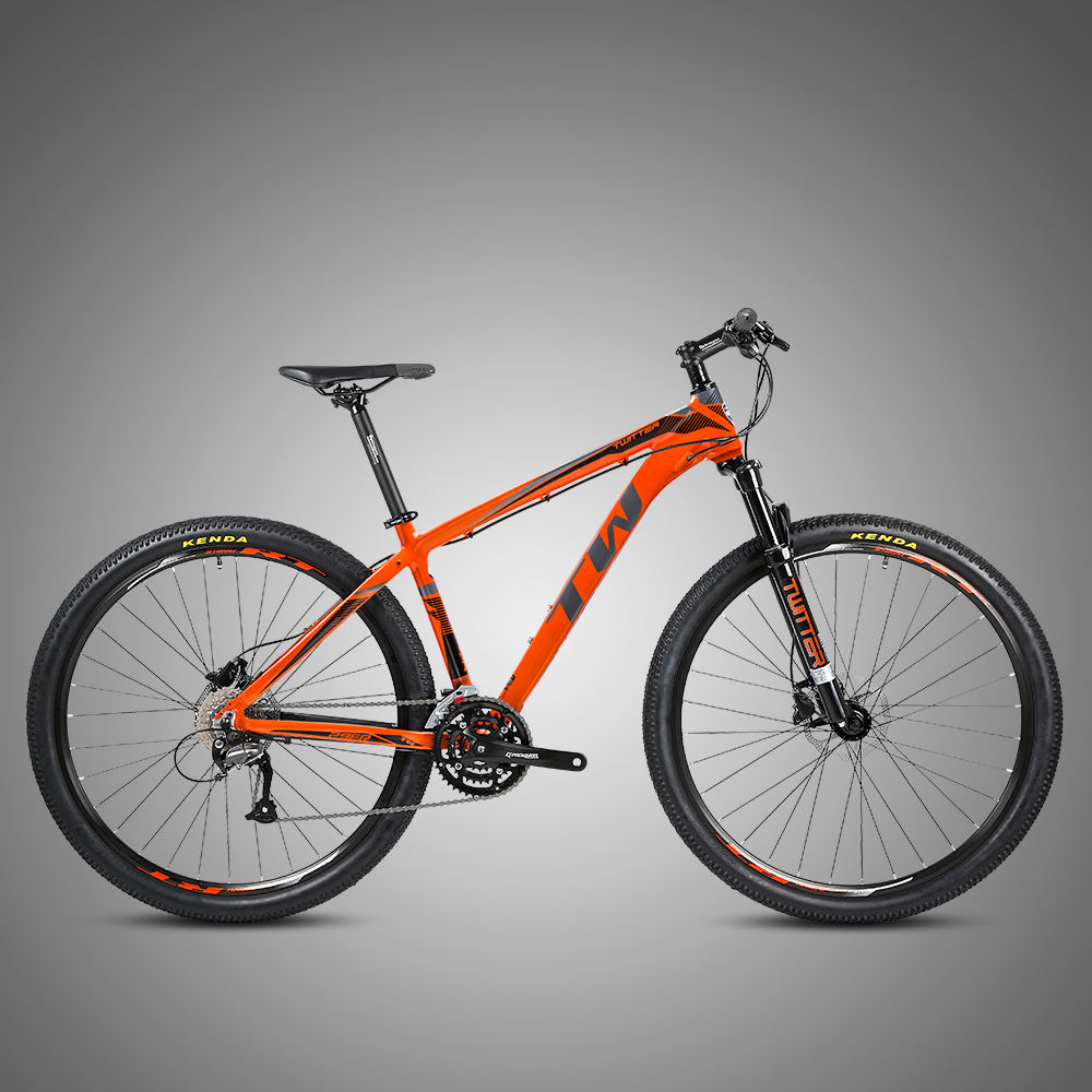 Shenzhen Factory new design 19inch mountain bike 29 with SLX M7000 22s