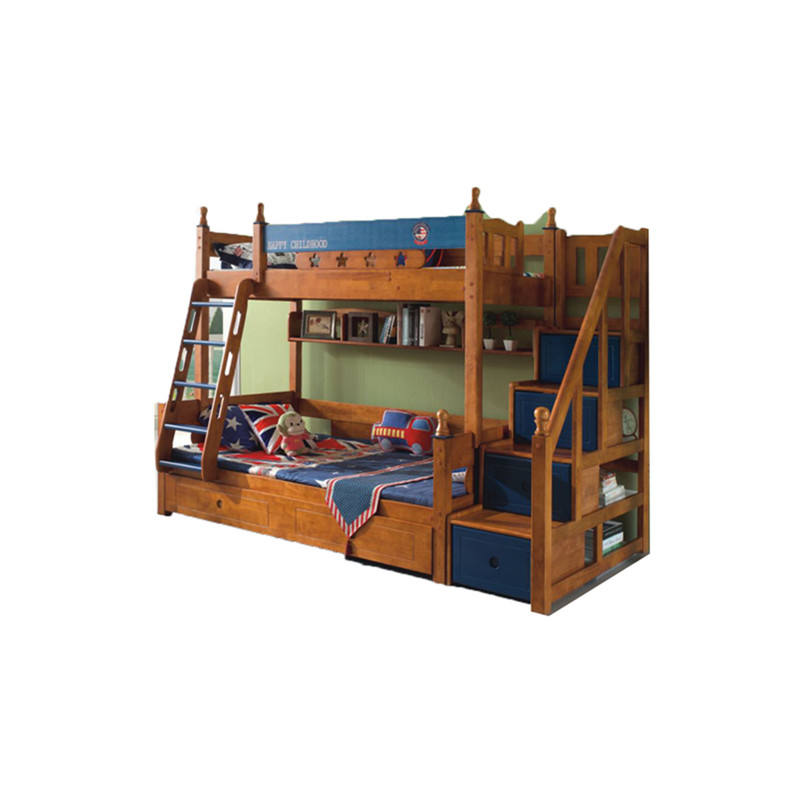 wood loft beds for kids twin bunk beds with drawers