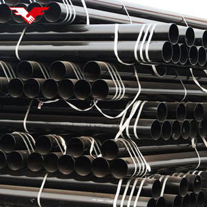 Carbon Steel ASTM A53 API 5L Gr.B Seamless Cold Drawn Pipe Best Price China Supplier for oil and gas