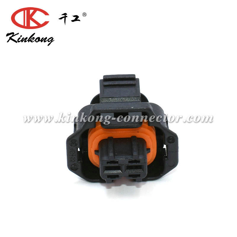 Ducati 1199 Panigale 2 way ignition coil connector