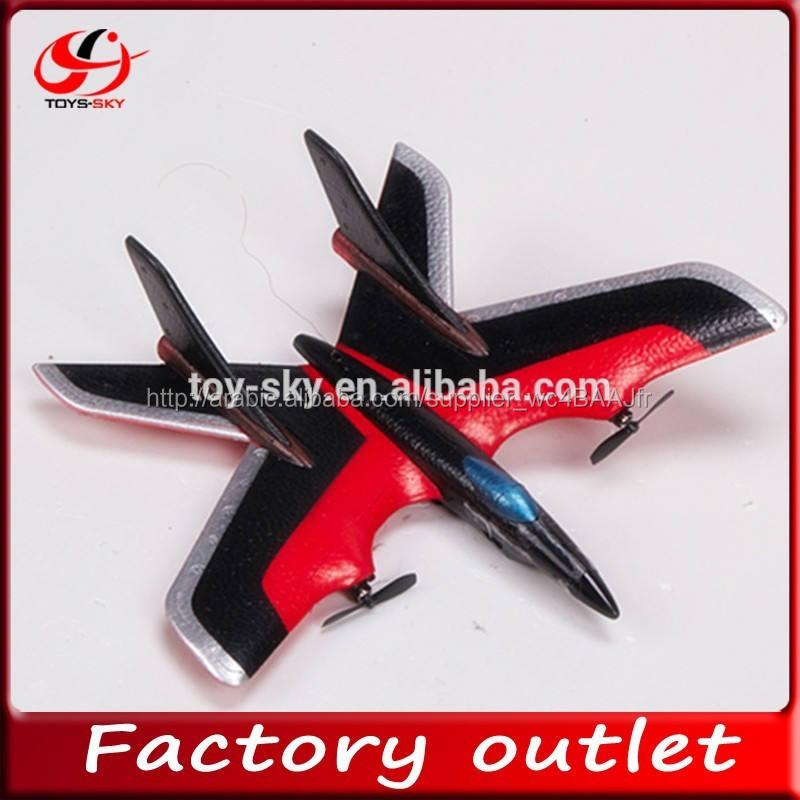حار منتجات جديدة من أجل 2015 2ch xwing rc طائرة مقاتلة طائرات للبيع