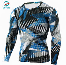 OEM service Fashion dry fit Lycra spandex compression t shirt