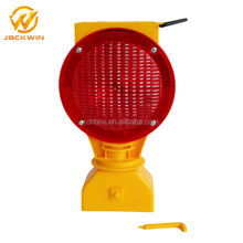 Road Safety Products LED Traffic Warning Light / Flashing Safety Road Light