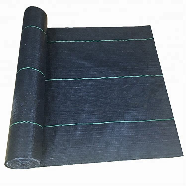 UV Garden Mat/Weed Control Cloth Ground Cover Landscape Fabric