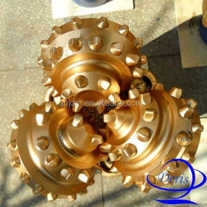 API tricone drill bit oil exploration equipment / petroleum and gas drilling equipment