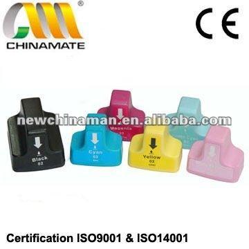 Nuevo cartucho de tinta recargable compatible cartucheras para 02 series