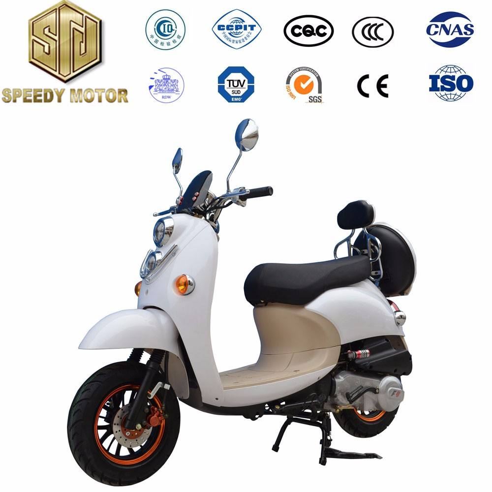 Hot selling scooters 200cc scooters fabriek