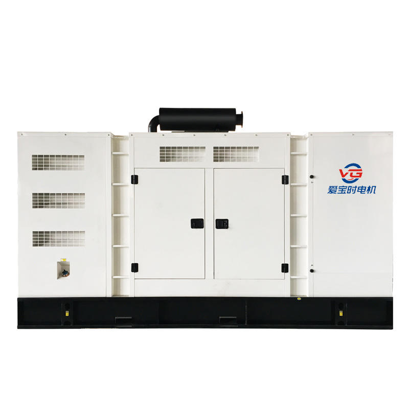 100KVA generator with ats 80KW Diesel Generator for sale