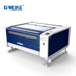 g.weike 150W STORM 1390 Laser engraving cutting machines