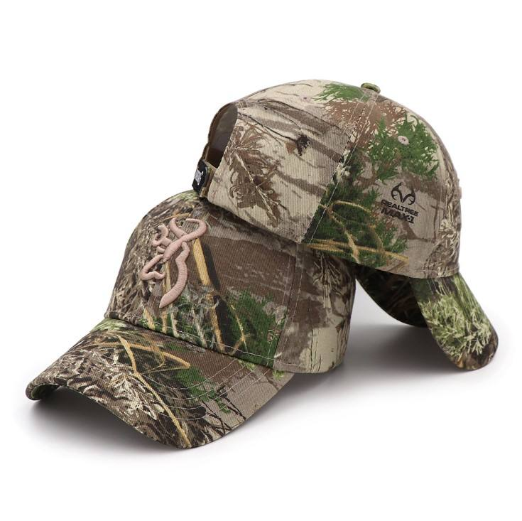 New USA Flag Camouflage Baseball Cap Army Cotton Tactical Hat Male Summer Sports America camo Trucker Cap