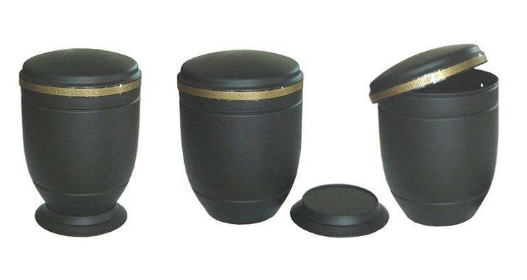 With Customised Engraving Urn For Wooden Funeral Coffmade In In Guangzhou China India