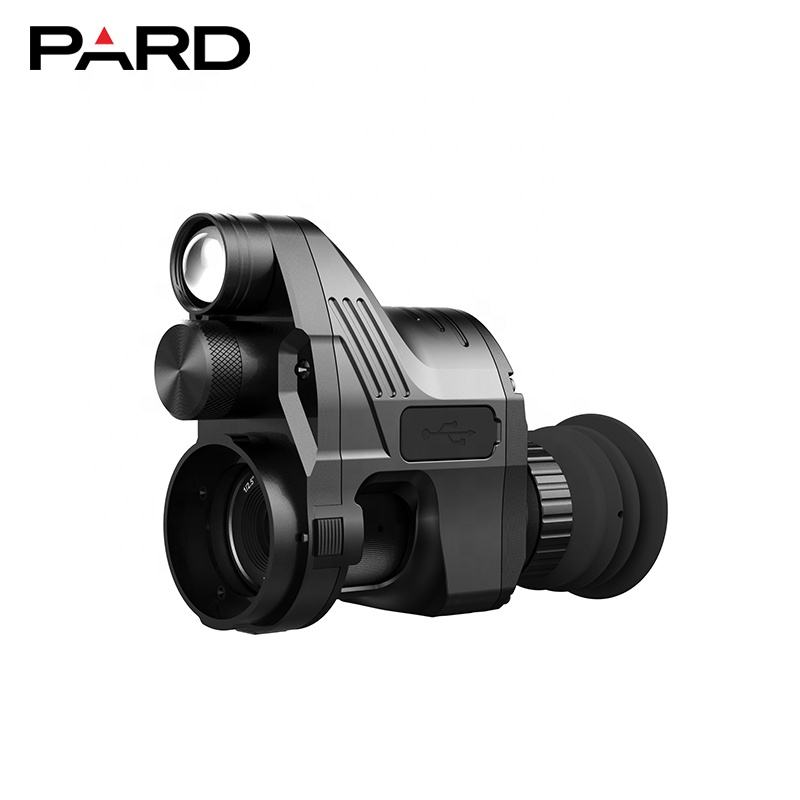 PARD NV007 A Night Vision Telescope Hunting Night Vision Sight Digital Night Vision Monocular Riflescope