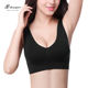 Wholesale Ladies Custom Made Young Girl Seamless Fitness Hot Sex Genie Sexy Women Sports Bra