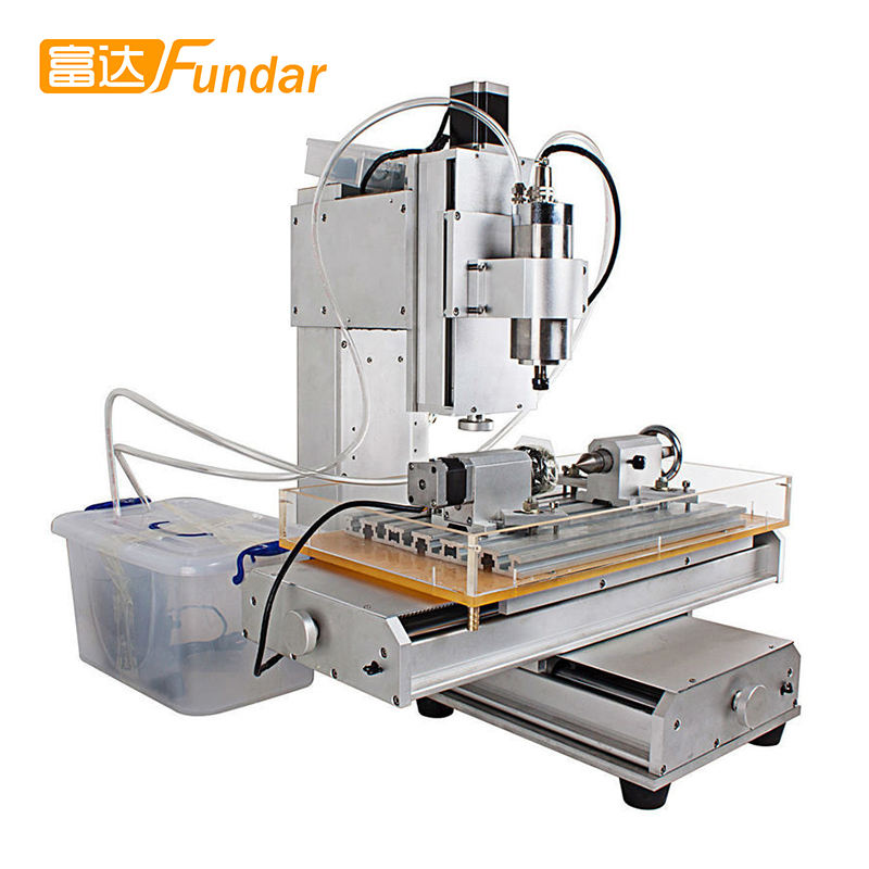 China Hy-3040 4 Axis Cnc Router Graveermachine Voor <span class=keywords><strong>Steen</strong></span>