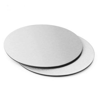 201/410/430 stainless steel disc/round plate/circle