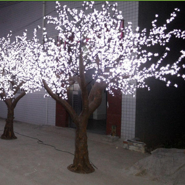 Indoor & outdoor decorazione dell'albero di Natale del LED luci