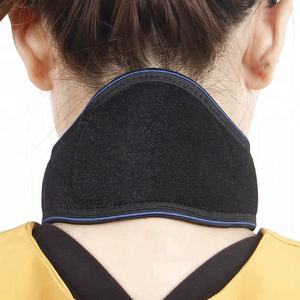 Tourmaline Self Heating Magnetic Neck Brace Health Care Cervical Neck Collar
