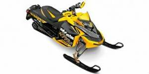 Ski-doo mx z x rs