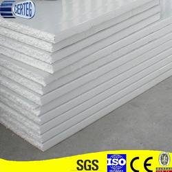 Heat Insulation Material EPS Foam Board for Wall Panel
