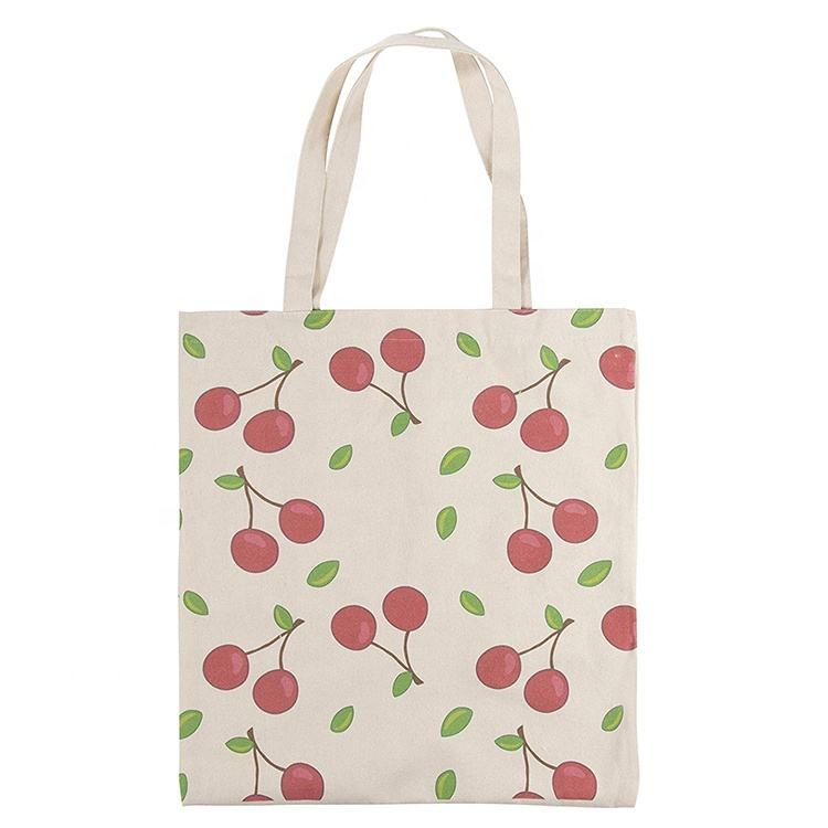 Canvas Tote Bags Bulk Canvas Bags With Custom Printed Logo