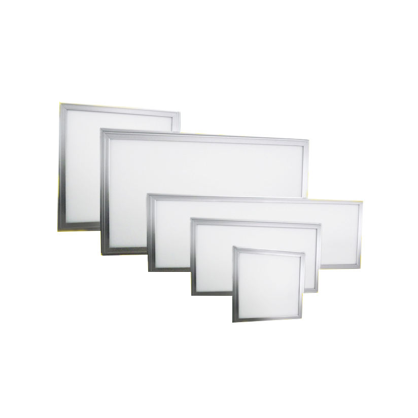 Good Price 1200x300 40w Panelled LED Aufbauleuchte 60x60CM LED Ceiling Panel Light
