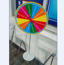 desktop Wheel of Fortune\Lucky Turntable( for lottery\promotion