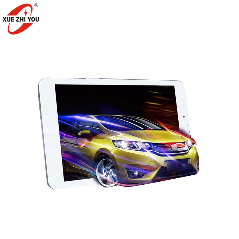 Nuevo Android Quad Core Tablet PC 3G Wifi Bluetooth 2 + 16 GB
