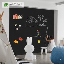 Magwall office supplies single-layer teaching drawing blackb