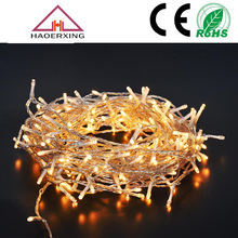 Factory price battery operated festoon wedding decoration string lights