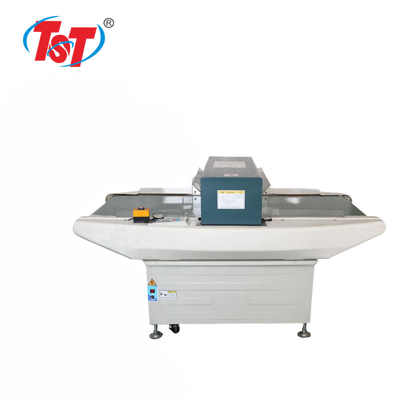 Industrial Used for Food / Clothes Needle Metal Detector Machine Price