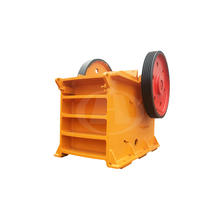 Low Price Zinc Ore Slag Gravel Crusher Jaw Crusher For Sale