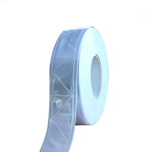 China Wholesale Custom micro prism reflective tape