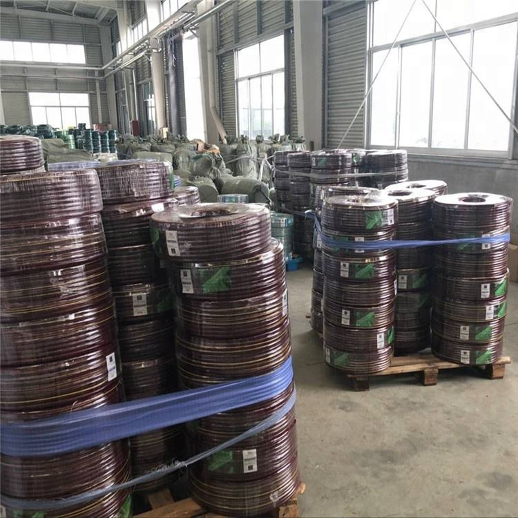 Best wholesale price PVC bulk 정원 호스 와 75ft 길이