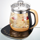 Kettle Smart Home Appliances Multifunction Digital Glass Kettle