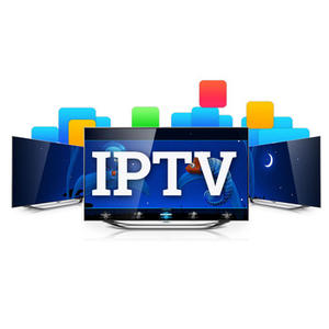 France IPTV Berlangganan dengan X96 Mini Android TV Box Smart IP TV 1200 4K Live