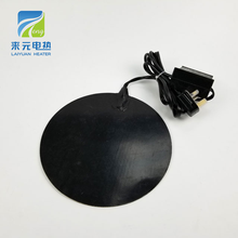12V Dc Heating Pad Silicone Pad Element