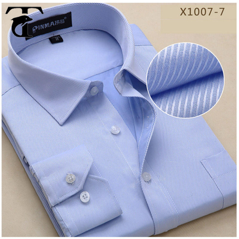 tailor made to measure slim fit men`s cotton shirt