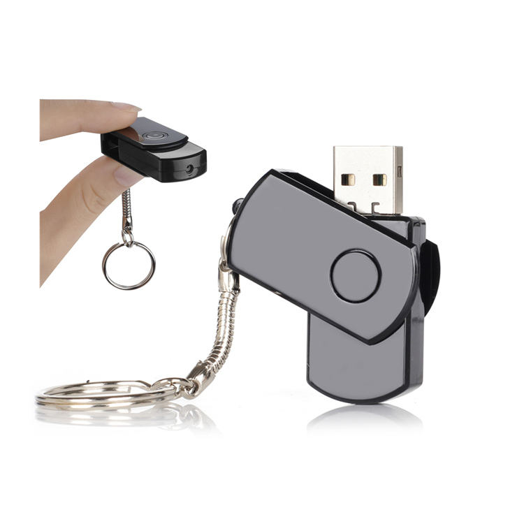 Audio video Recording Micro USB Camera Micro USB Stick Hidden Nonporous Camera