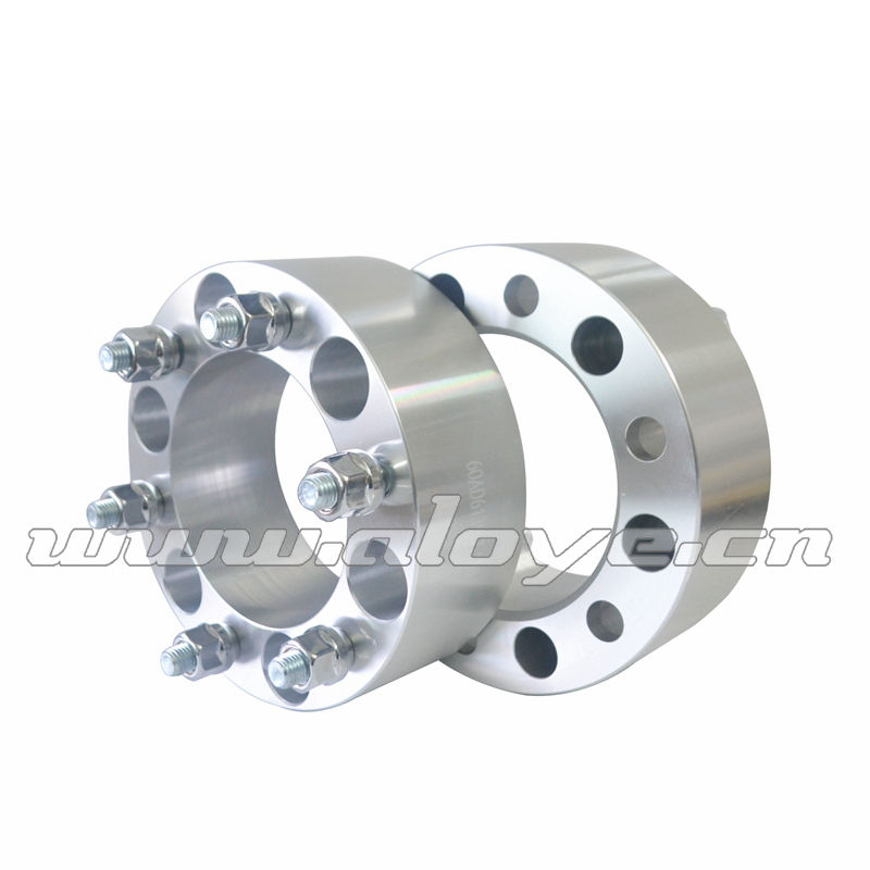 2pcs 35mm Forged High-tec Wheel Spacer 5*150 for Toyota Land Cruiser 200
