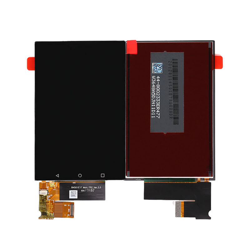 Best Price Mobile LCD Display For Blackberry Dtek 70 LCD Assembly With Touch Screen Digitizer