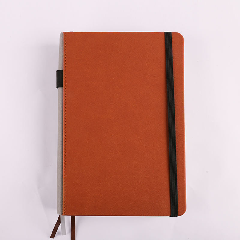 Amazon Kugel Journal-Dot Grid Hard Cover Notebook OEM/ODM Lieferant
