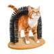 New Wood cat motion-activated cat hair game best chasing toys Kitty toy