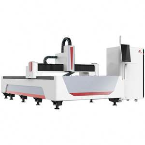 Max Brand Fiber Laser Generator 4020 Fiber Laser Cutting Machine Low Price