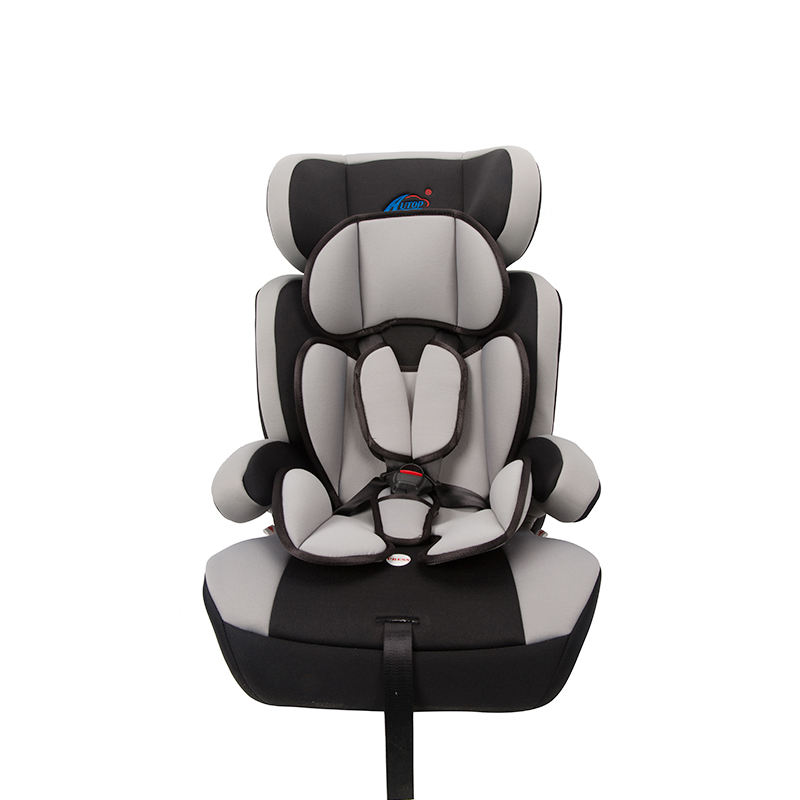 Child safety seat certification ECE R44 04 isofix with headrest