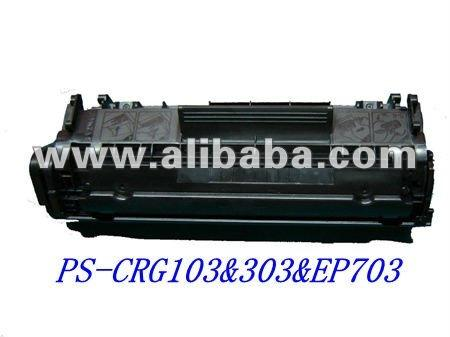 asli toner cartridge CRG 103 / 303 / 703