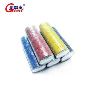 PVC insultaion tape with competitive price electrical PVC tape insulation